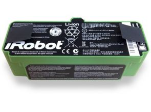 Roomba 3300 Lithium Ion Battery
