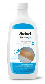 Hard Floor Cleaning Solution - Braava jet™ m6 Robot Mop