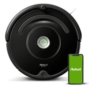Roomba 670 Vacuum Robot