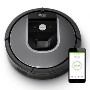iRobot Roomba 960 Robot Vacuum